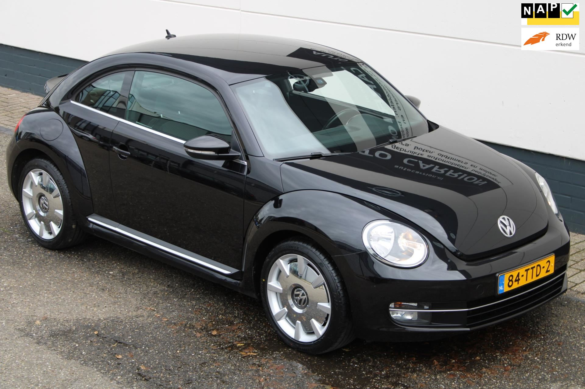 Volkswagen Beetle occasion - CARRION