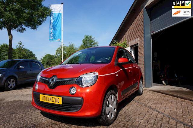 Renault Twingo 1.0 SCe Dynamique met airco SALE WEKEN WEG=WEG