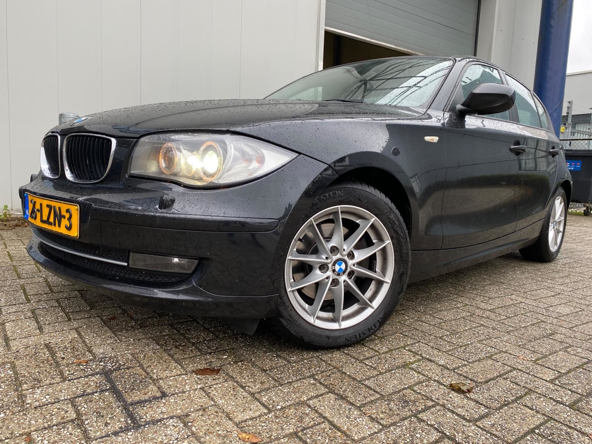BMW 1-serie occasion - Auto Groothandel Waalre