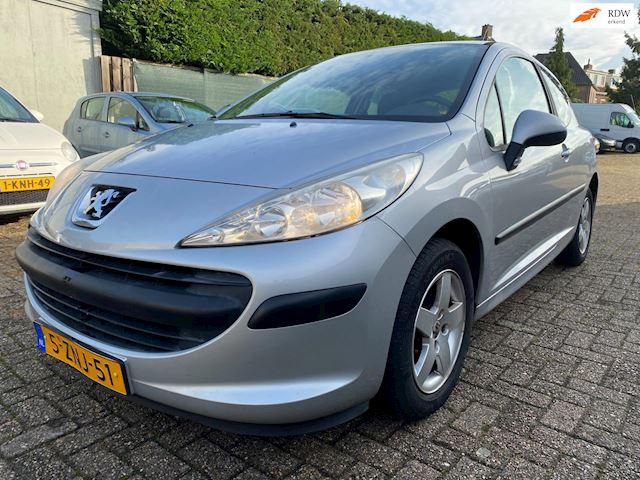 Peugeot 207 1.4-16V XR / Nw. APK / Airco