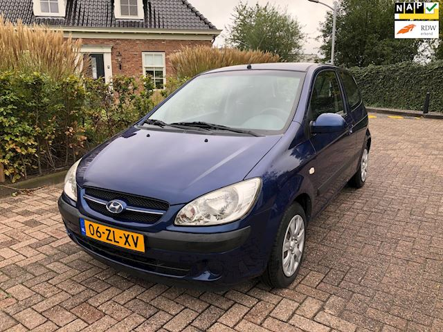 Hyundai Getz 1.1i Active Young