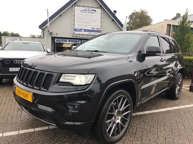 Jeep Grand Cherokee occasion - Auto Point