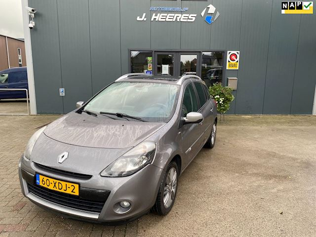Renault Clio Estate 1.5 dCi Night  Day