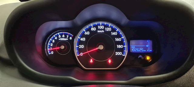Hyundai I10 1.1 i-Drive Cool 5drs airco