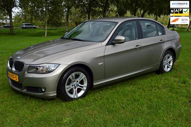 BMW 3-serie 318i Corporate Lease High Executive