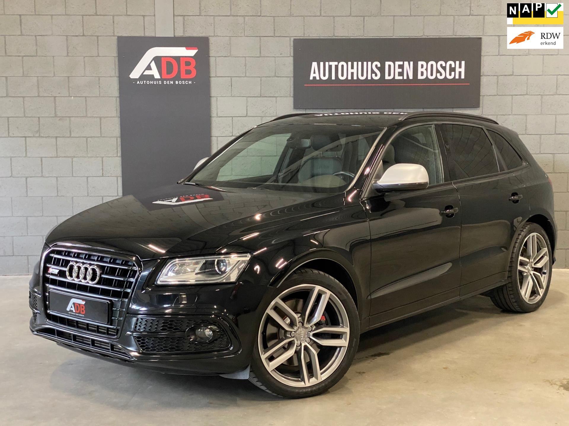 Audi SQ5 occasion - Autohuis Den Bosch