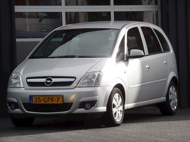 Opel Meriva 1.6-16V Temptation Airco Cruisecontrol Trekhaak
