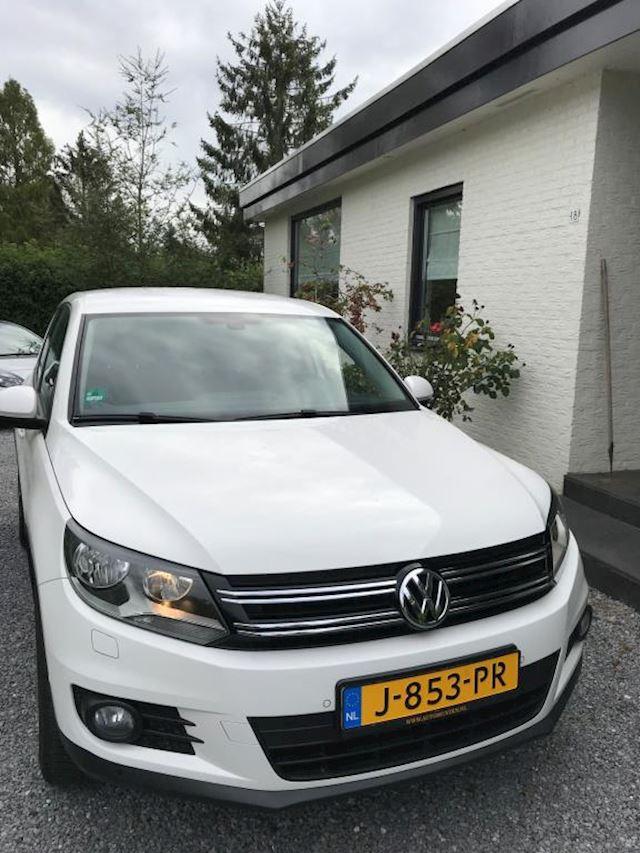 Volkswagen Tiguan 1.4 TSI Easyline