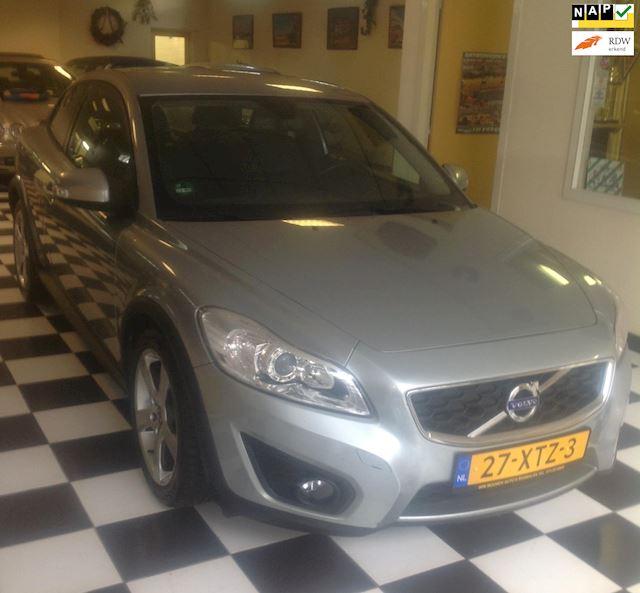 Volvo C30 occasion - Wim Moonen auto's
