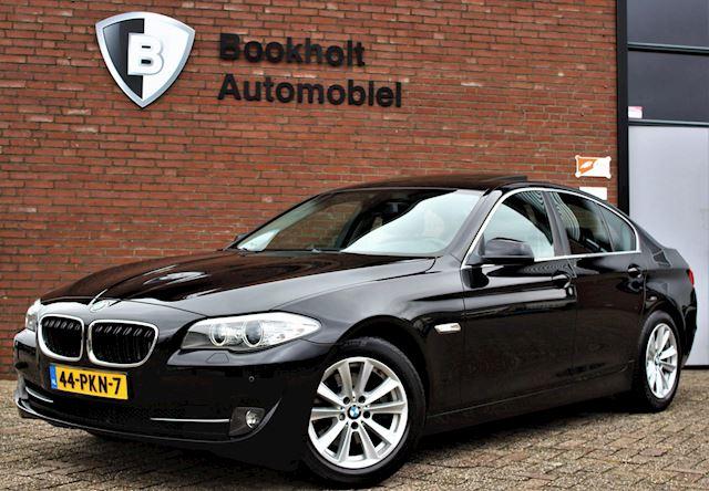 BMW 5-serie 523i 3.0 Executive, Schuifdak, 1e eigenaar
