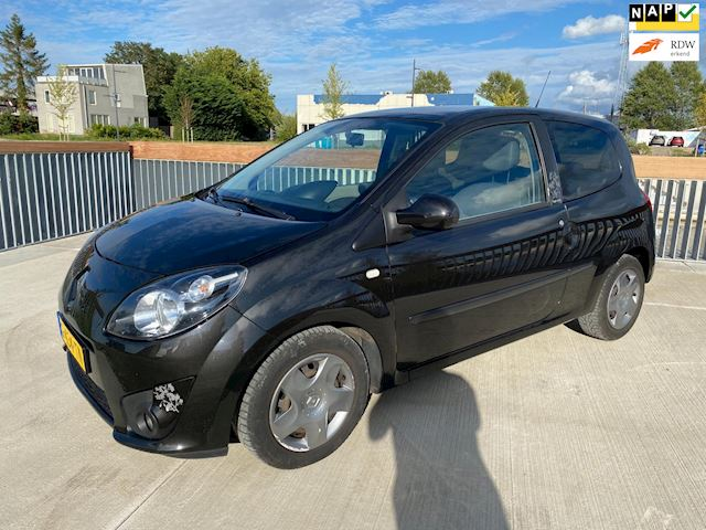 Renault Twingo 1.2-16V Dynamique AiRco Panorama nieuwe APK