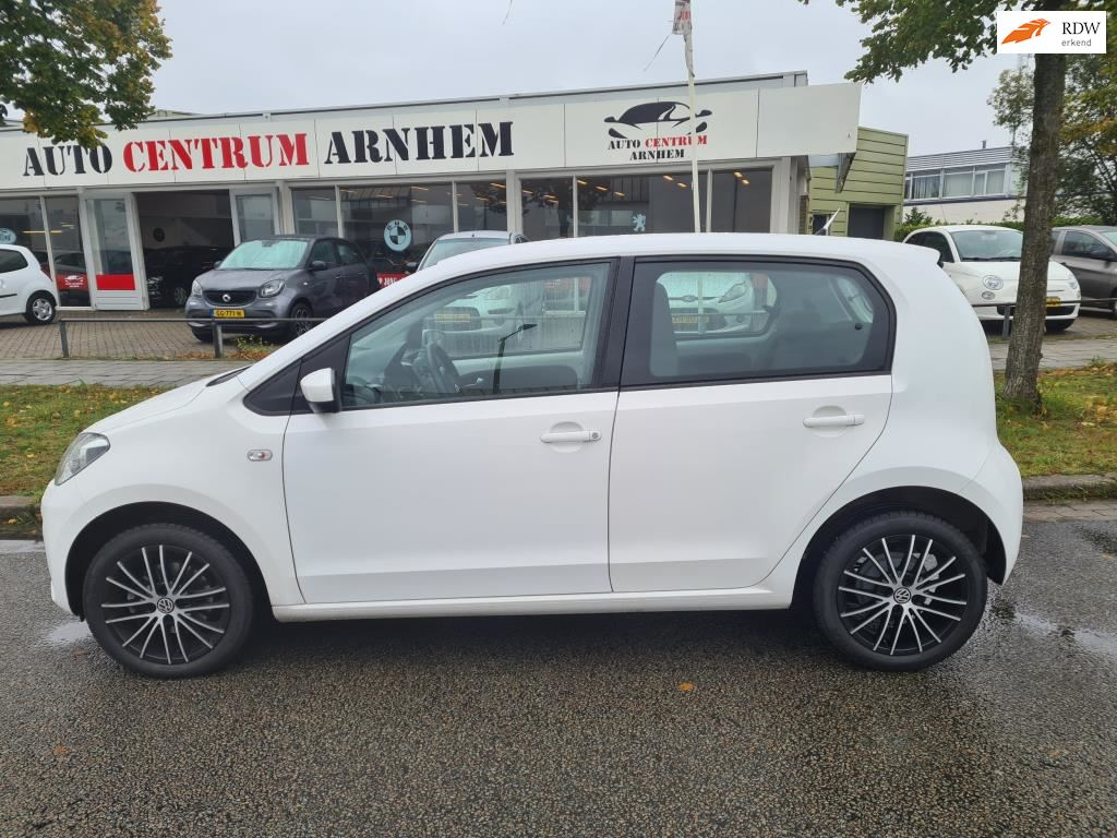 Volkswagen Up occasion - Auto Centrum Arnhem