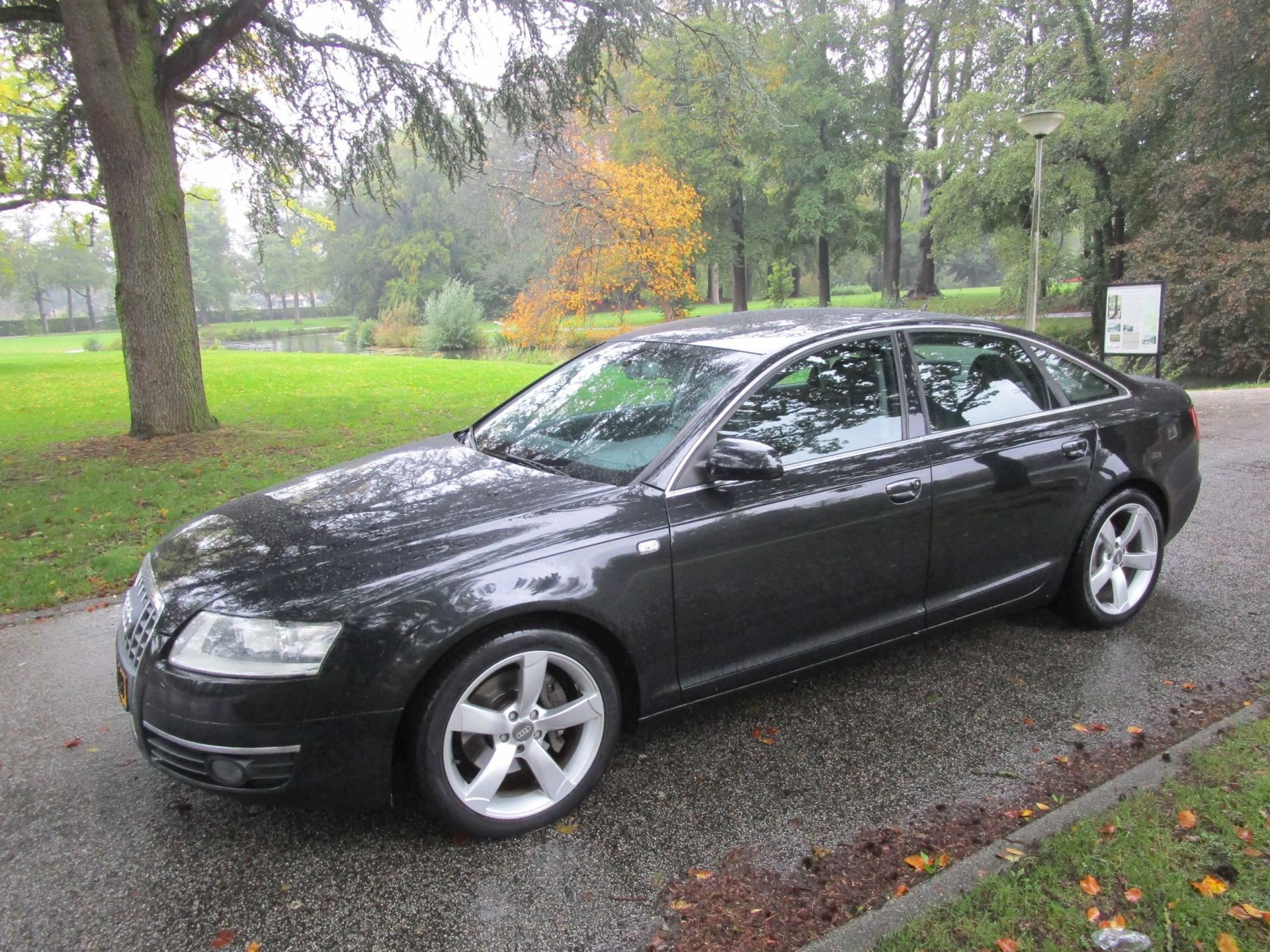 Audi A6 occasion - Auto Tewes