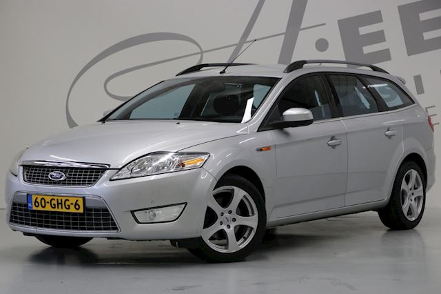 Ford Mondeo Wagon occasion - Aeen Exclusieve Automobielen