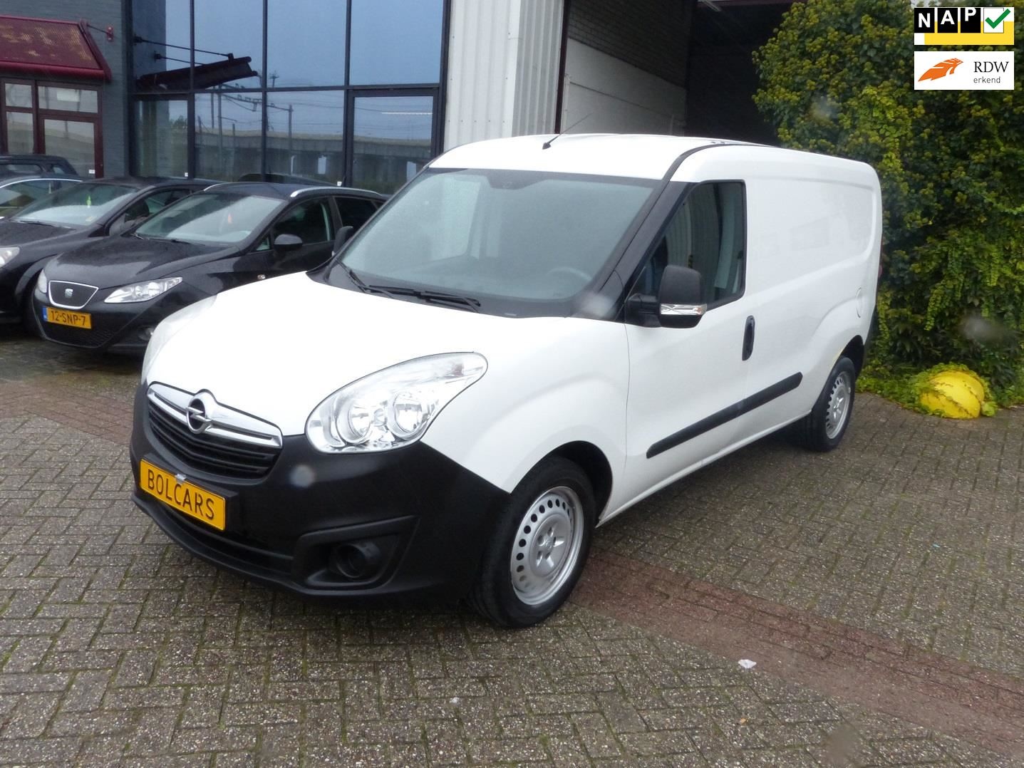 Opel Combo occasion - Bol Cars