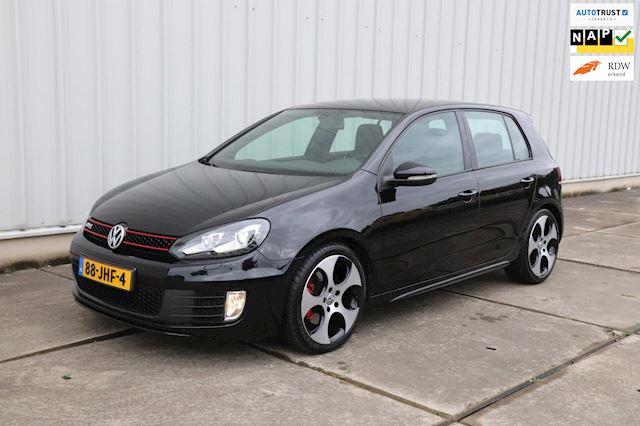 Volkswagen Golf occasion - Autobedrijf Holtslag