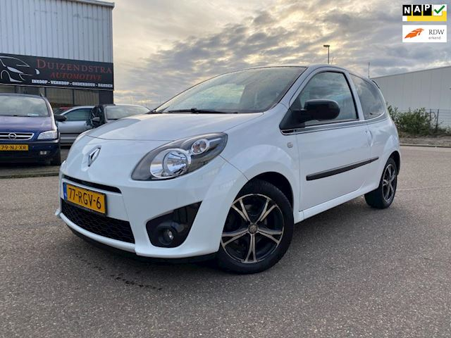 Renault Twingo 1.5 dCi Collection, Nap, Full-Options !!