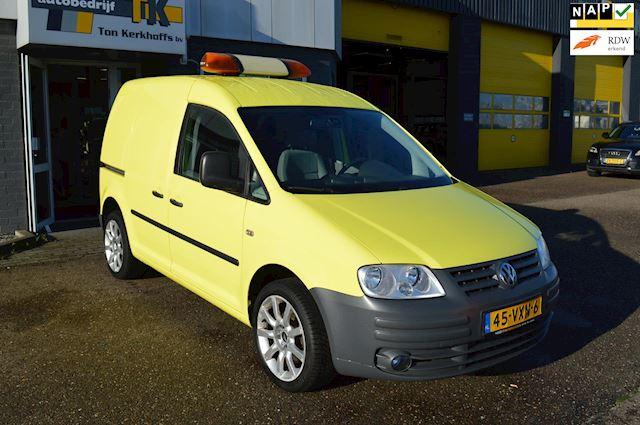 Volkswagen Caddy 1.9 TDI 850 kg/Airco/Rijklaar