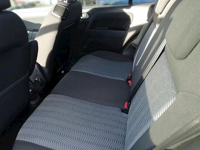 Ford Fusion 1.6-16V Futura