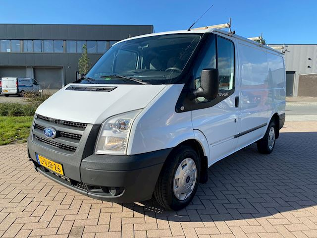 Ford Transit 260S 2.2 TDCI Economy Edition *AIRCO*144.000 KM