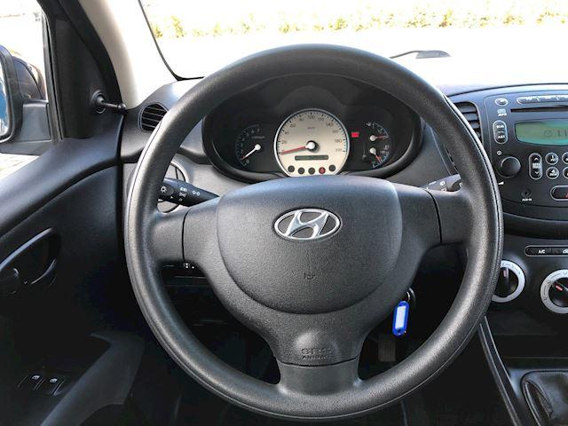 Hyundai I10 1.1 Active