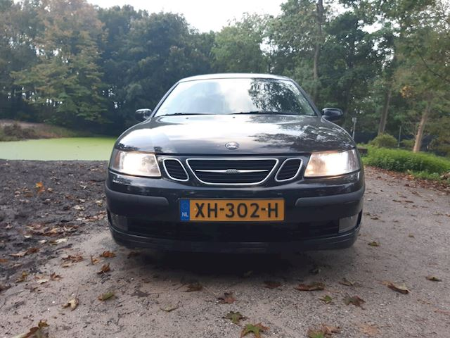 Saab 9-3 Sport Estate 1.9 TID Linear