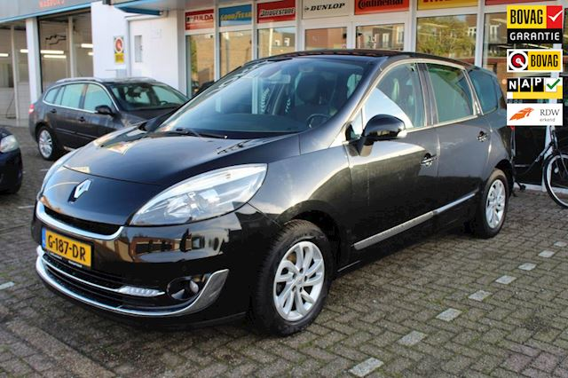 Renault Grand Scénic 1.2 TCe Collection