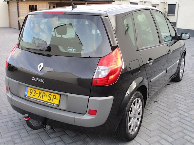 Renault Scénic 1.6-16V Expression LUXE NAVI AIRCO !!