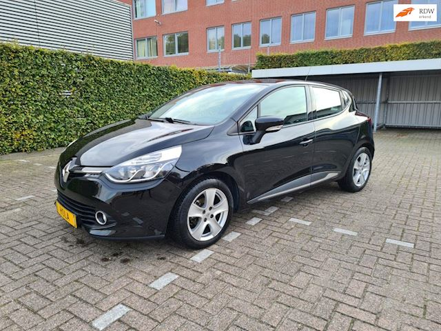 Renault Clio 0.9 TCe Limited Edition, Navi, Clima Control,