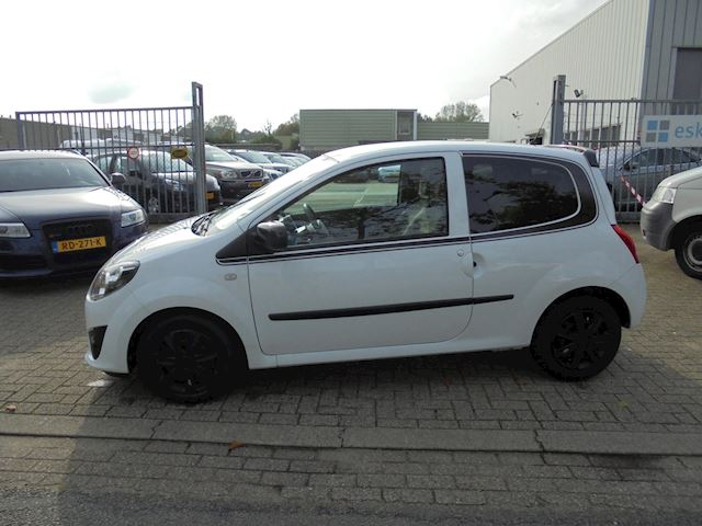 Renault Twingo 1.2-16V Collection, Airco, NAP, Sport