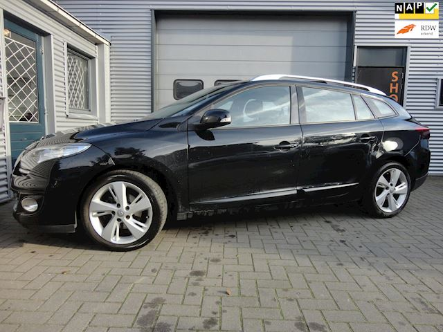 Renault Mégane Estate 1.5 dCi Collection   VERKOCHT