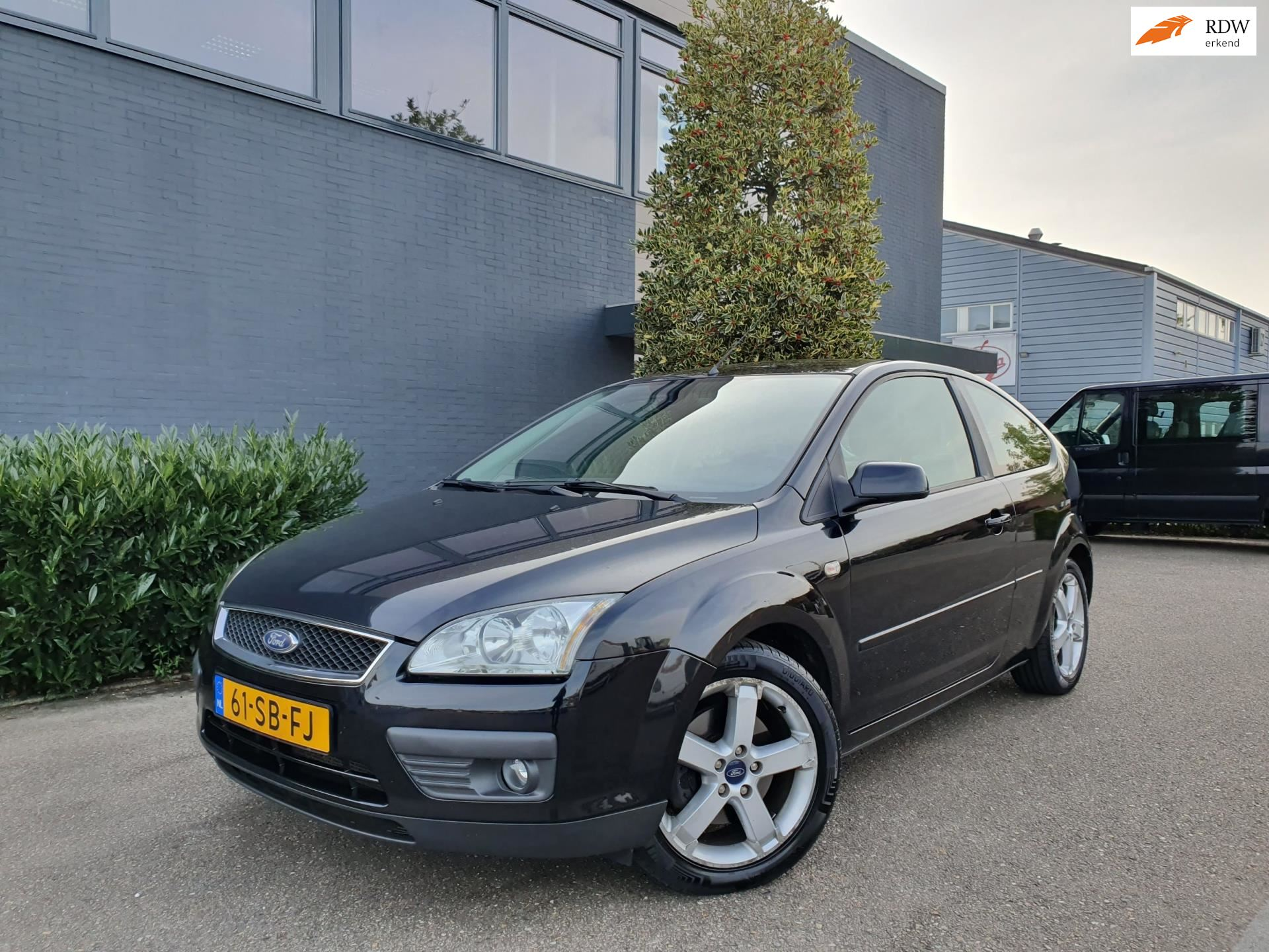 Ford Focus occasion - Autohandel Direct