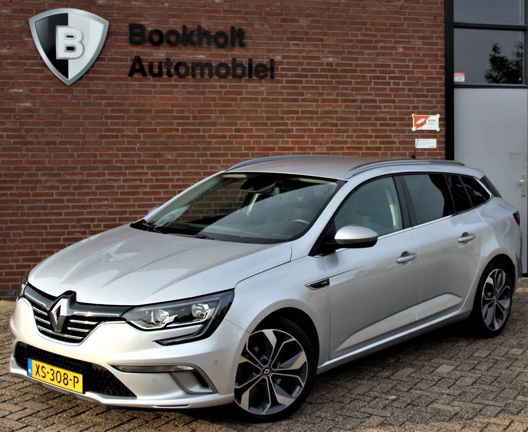 Renault Mégane Estate occasion - Bookholt Automobiel