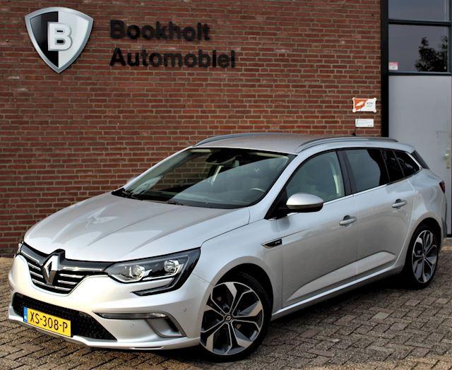Renault Mégane Estate occasion - Bookholt Automobiel