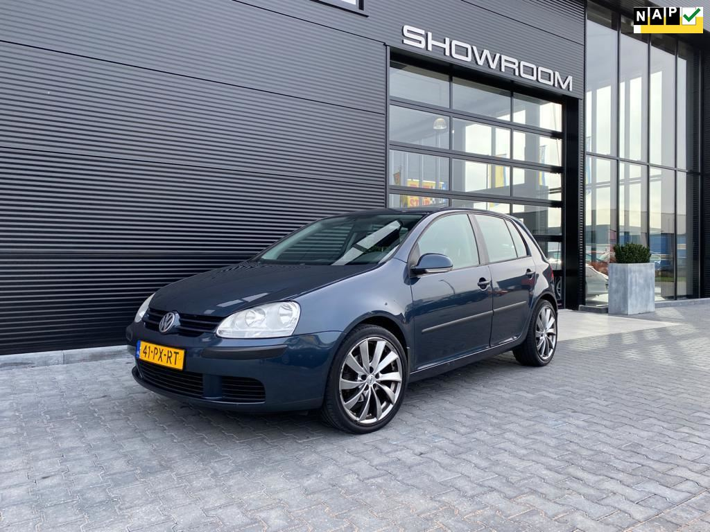 Volkswagen Golf occasion - Pitstop Car Trading