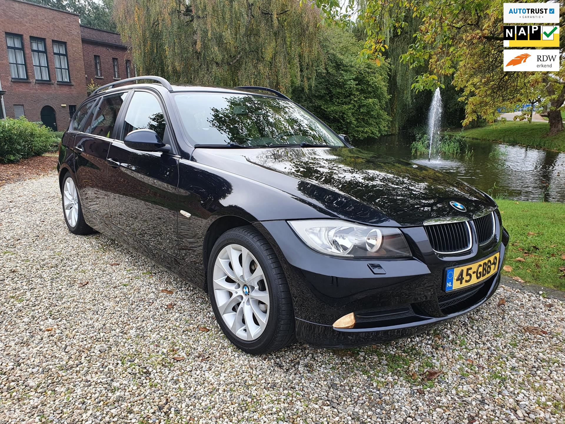 BMW 3-serie Touring occasion - Andreas Auto's