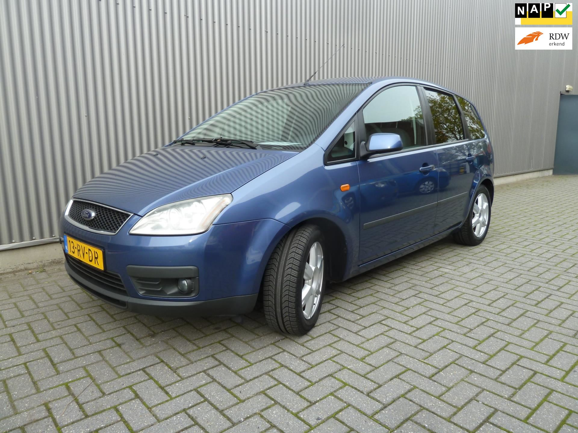 Ford Focus C-Max occasion - Auto040