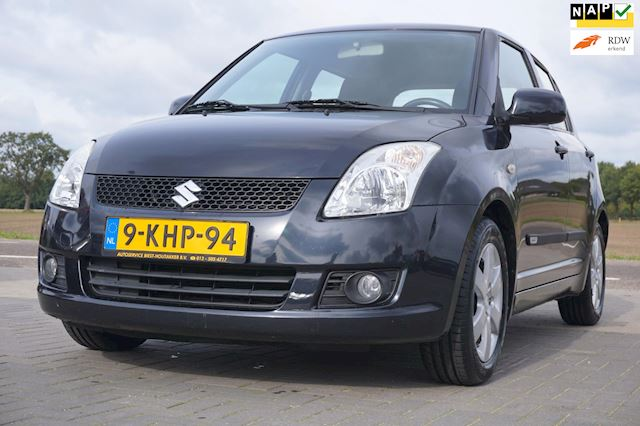 Suzuki Swift 1.3 Base | AIRCONDITIONING   ALL IN PRIJS