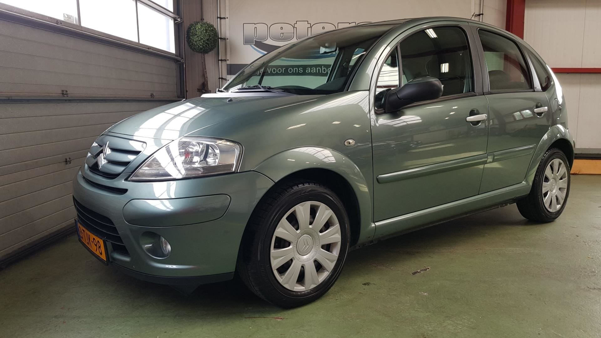 Citroen C3 occasion - Peters Auto's