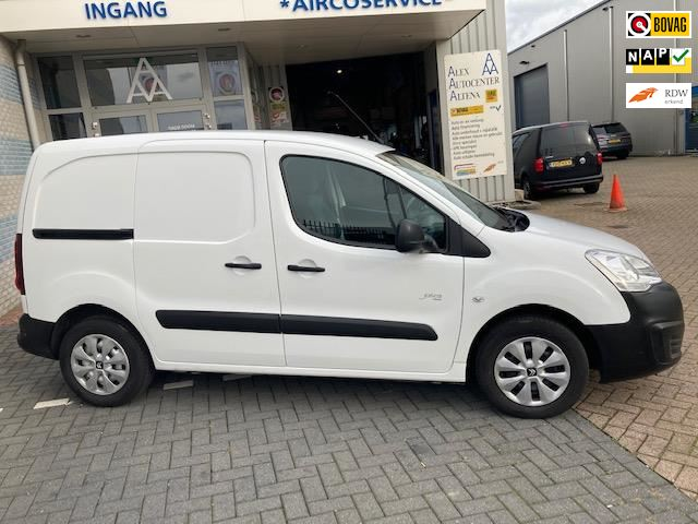 Citroen Berlingo occasion - Alex Autocenter Altena