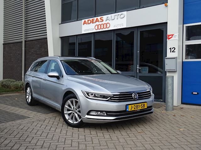 Volkswagen Passat Variant 1.4 TSI ACT Highline / Pano / Led / Virtual / Camera
