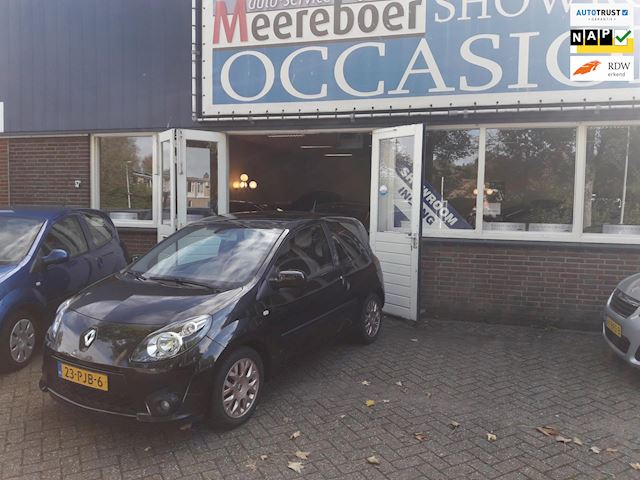 Renault Twingo 1.2-16V Miss Sixty Limited Edition!! WOW!