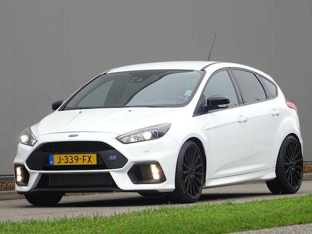 Ford Focus 2.0 RS Pakket ST-3 250pk _@ RECARO Stoelen Xenon