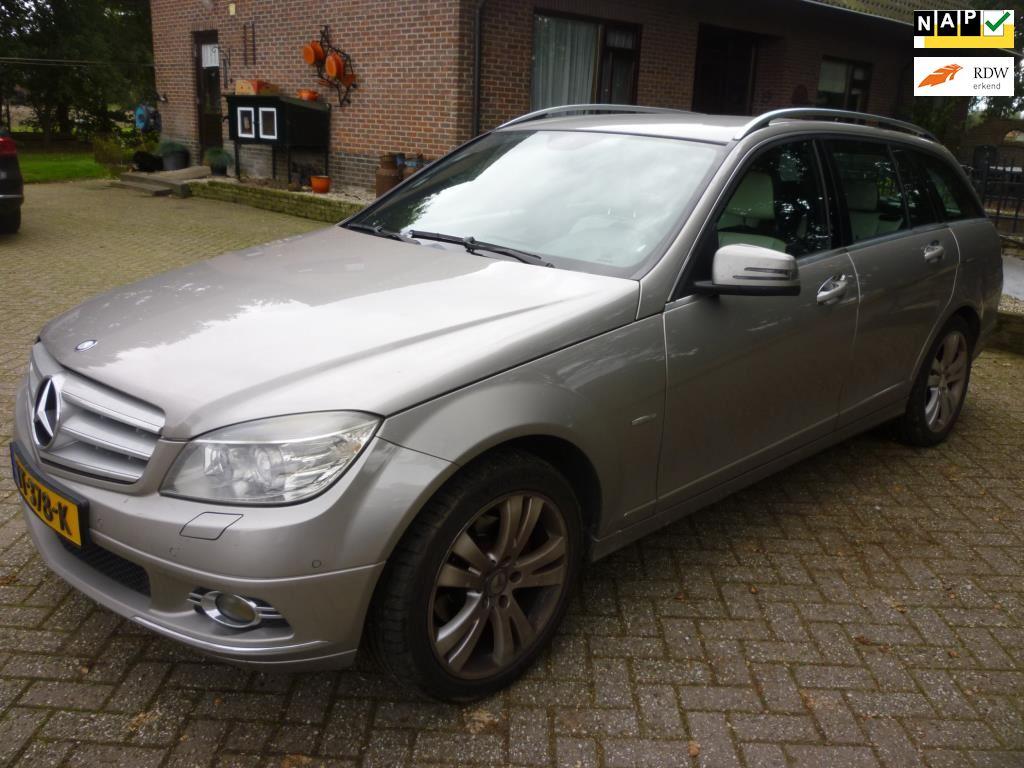 Mercedes-Benz C-klasse Estate occasion - Autobedrijf de Vries