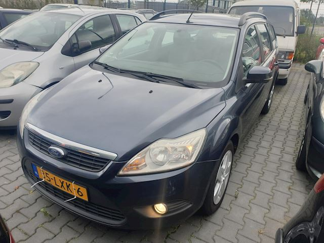 Ford Focus Wagon 1.6 Trend *AIRCO*NIEUWE TYPE 2008