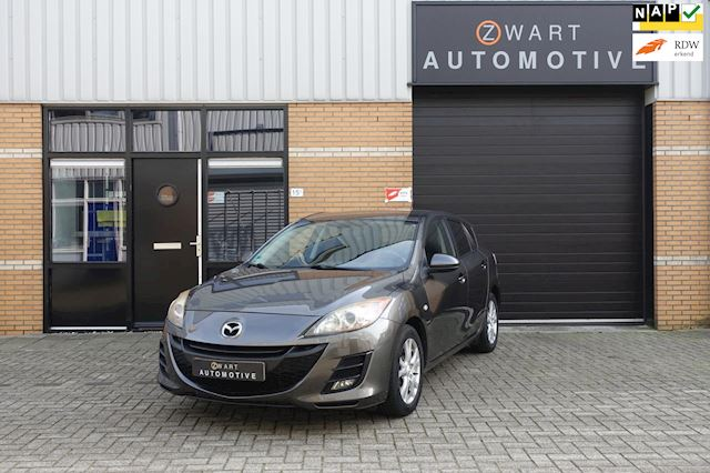 Mazda 3 occasion - Zwart Automotive