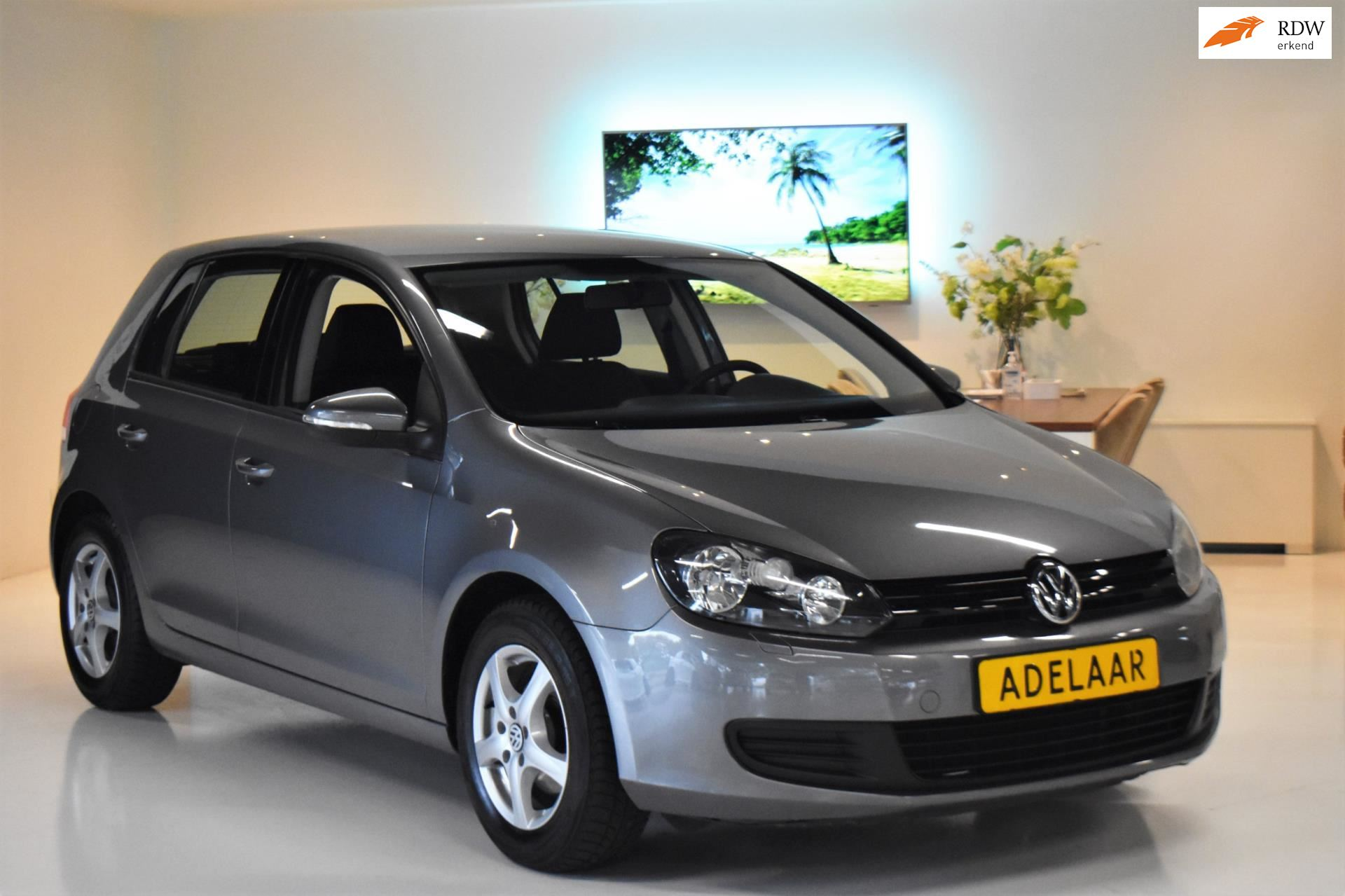 Volkswagen Golf occasion - Car Gallery de Adelaar
