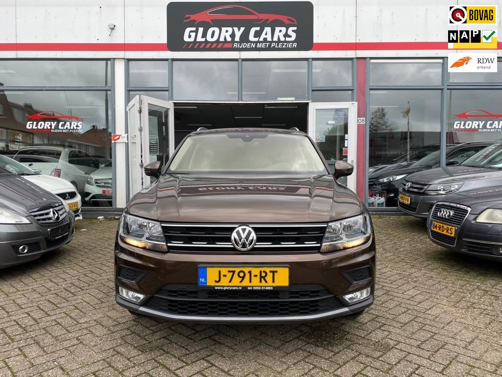 Volkswagen Tiguan occasion - Glory Cars