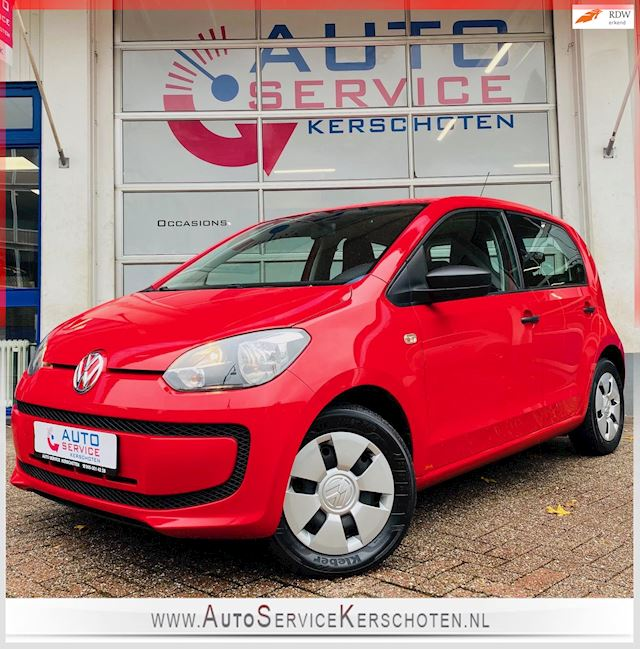 Volkswagen Up! 1.0 take up! *5DRS / 135dKM / WEG=WEG*