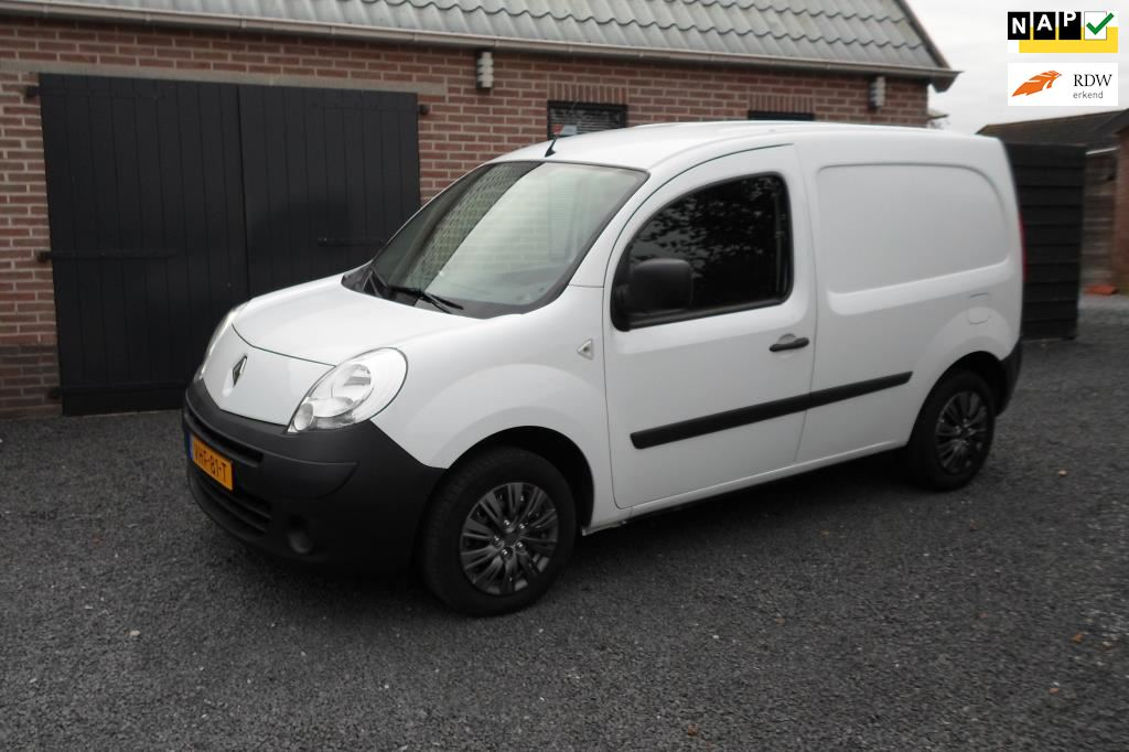 Renault Kangoo Express occasion - Timmer Auto's